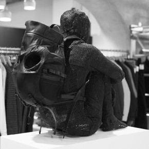 AITOR THROUP X DSM: NEW OBJECT RESEARCH