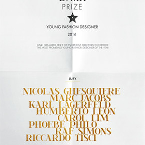 LVMH PRIZE_YOUNG FASHION DESIGNER